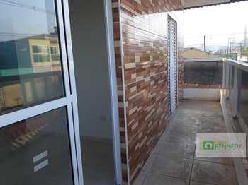 Casa de Condomínio, código 14878696 em Praia Grande, bairro Samambaia
