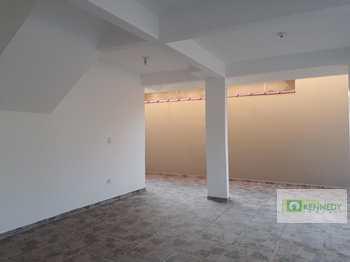 Casa de Condomínio, código 14878697 em Praia Grande, bairro Samambaia