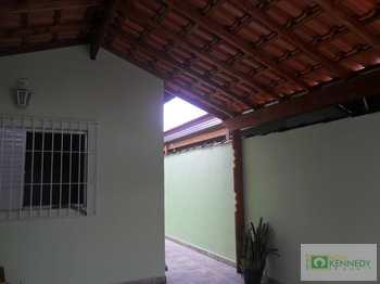 Casa, código 14878701 em Praia Grande, bairro Quietude