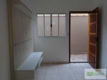 Casa de Condomínio, código 14878703 em Praia Grande, bairro Samambaia