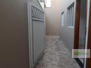 Casa de Condomínio, código 14878711 em Praia Grande, bairro Samambaia