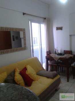 Apartamento, código 14878729 em Praia Grande, bairro Boqueirão