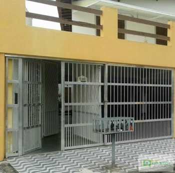 Casa de Condomínio, código 14878730 em Praia Grande, bairro Real
