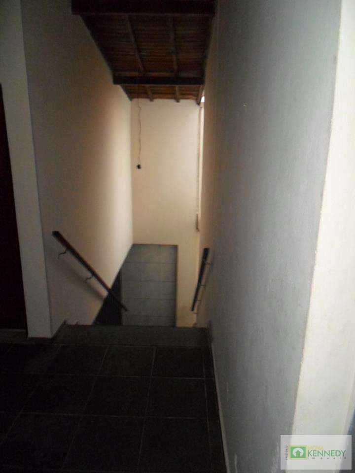 Casa de Condomínio em Praia Grande, bairro Real