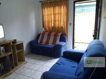 Casa de Condomínio, código 14878731 em Praia Grande, bairro Real