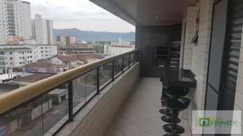 Apartamento, código 14878732 em Praia Grande, bairro Guilhermina