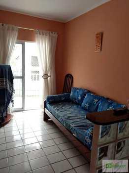Apartamento, código 14878743 em Praia Grande, bairro Real