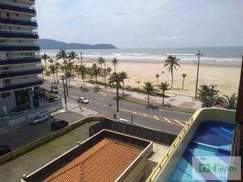 Apartamento, código 14878747 em Praia Grande, bairro Guilhermina