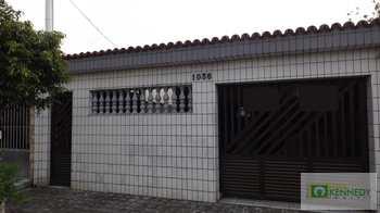 Casa, código 14878752 em Praia Grande, bairro Ocian