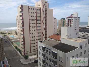 Apartamento, código 14878773 em Praia Grande, bairro Guilhermina