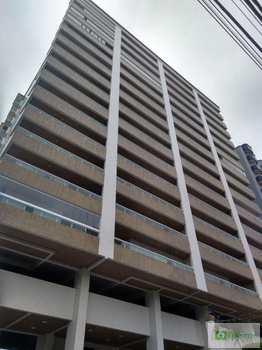 Apartamento, código 14878779 em Praia Grande, bairro Guilhermina