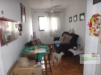 Apartamento, código 14878785 em Praia Grande, bairro Ocian