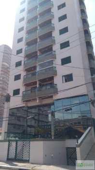 Apartamento, código 14878787 em Praia Grande, bairro Aviação