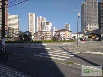 Apartamento, código 14878789 em Praia Grande, bairro Boqueirão