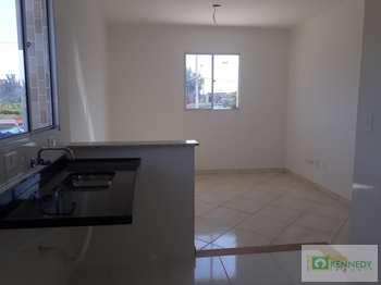 Casa de Condomínio, código 14878801 em Praia Grande, bairro Nova Mirim
