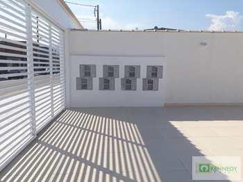 Casa de Condomínio, código 14878804 em Praia Grande, bairro Nova Mirim