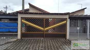 Casa, código 14878808 em Praia Grande, bairro Ocian