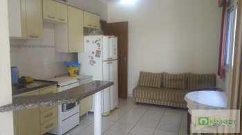 Kitnet, código 14878811 em Praia Grande, bairro Caiçara