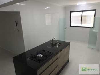 Apartamento, código 14878812 em Praia Grande, bairro Ocian