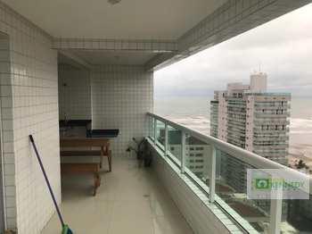 Apartamento, código 14878827 em Praia Grande, bairro Aviação