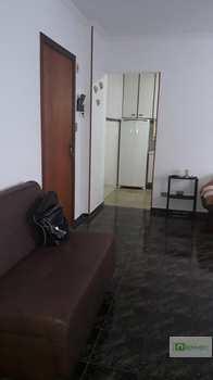 Apartamento, código 14878829 em Praia Grande, bairro Tupi