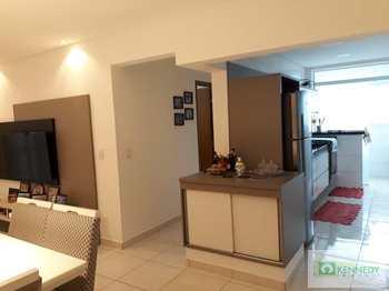 Apartamento, código 14878835 em Praia Grande, bairro Guilhermina