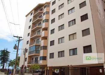 Apartamento, código 14878837 em Praia Grande, bairro Aviação