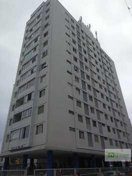Apartamento, código 14878840 em Praia Grande, bairro Ocian