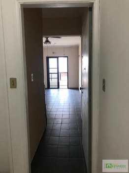 Apartamento, código 14878851 em Praia Grande, bairro Guilhermina