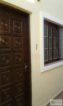 Sobrado de Condomínio, código 14878853 em Praia Grande, bairro Canto do Forte