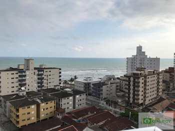 Apartamento, código 14878856 em Praia Grande, bairro Caiçara