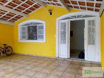 Casa, código 14878862 em Praia Grande, bairro Boqueirão
