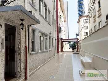 Apartamento, código 14878864 em Praia Grande, bairro Guilhermina