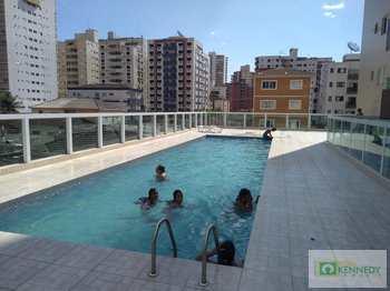Apartamento, código 14878865 em Praia Grande, bairro Tupi