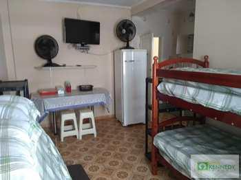 Kitnet, código 14878866 em Praia Grande, bairro Ocian