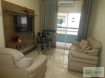 Apartamento, código 14878869 em Praia Grande, bairro Guilhermina