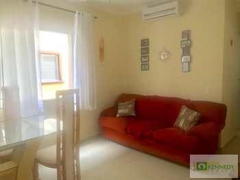 Apartamento, código 14878872 em Praia Grande, bairro Guilhermina