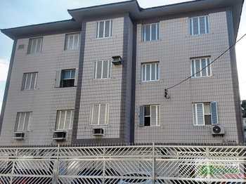 Apartamento, código 14878874 em Praia Grande, bairro Canto do Forte