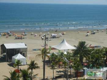 Apartamento, código 14878875 em Praia Grande, bairro Canto do Forte