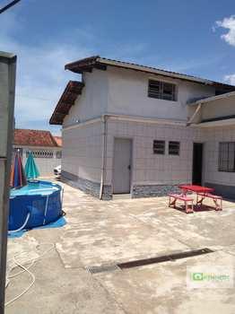 Casa, código 14878883 em Praia Grande, bairro Caiçara