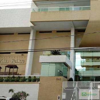 Apartamento, código 14878899 em Praia Grande, bairro Guilhermina