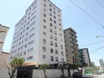 Apartamento, código 14878902 em Praia Grande, bairro Guilhermina