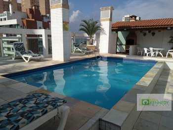 Apartamento, código 14878919 em Praia Grande, bairro Guilhermina