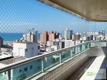 Apartamento, código 14878925 em Praia Grande, bairro Guilhermina