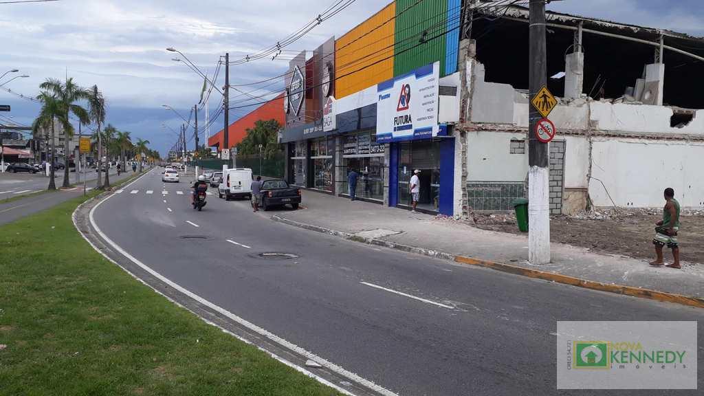 Loja em Praia Grande, no bairro Guilhermina