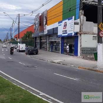 Loja em Praia Grande, bairro Guilhermina