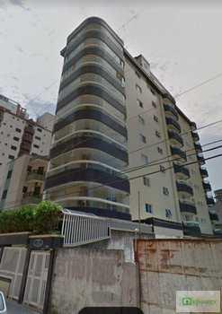 Apartamento, código 14878948 em Praia Grande, bairro Guilhermina