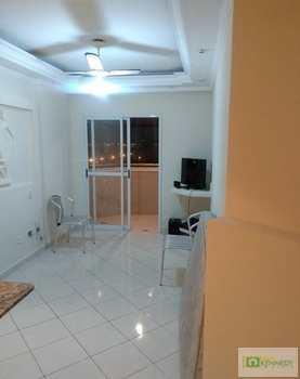 Apartamento, código 14878960 em Praia Grande, bairro Maracanã