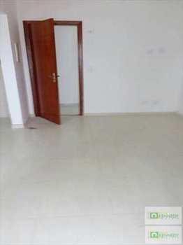 Apartamento, código 14878967 em Praia Grande, bairro Boqueirão