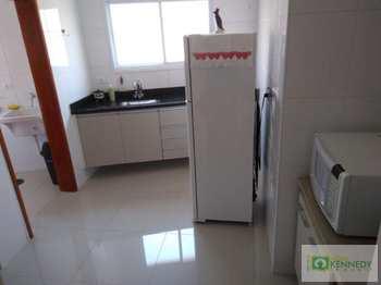 Apartamento, código 14878975 em Praia Grande, bairro Guilhermina